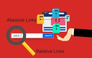 Absolute Links VS Relative Links